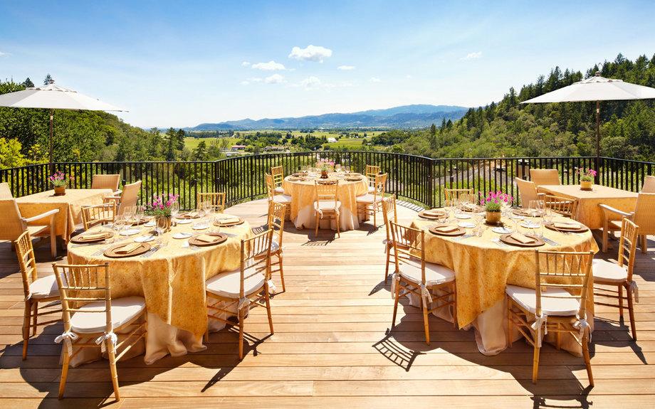 best wedding venues in napa valley wine news On wedding venues in napa valley