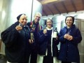 Italian Nuns Are Making Orange Wine for God and the Rest of Us