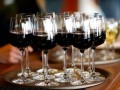 Weight worries over that glass of wine on an evening - Take note