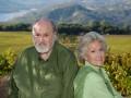 Donn Chappellet, Pioneering Vintner of Napa Valley's Pritchard Hill, Dies at 84