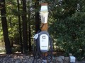 Google launches 360-degree winery views, Tesla adds charging stations in wine country