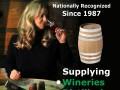 January 2016 Unified Wine Symposium
