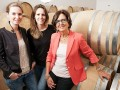 In Mom's Footsteps: Women winemakers and their children discuss motherhood in the wine industry.