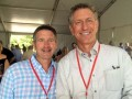 Sonoma Barrel Auction Raises $460,000