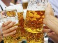GERMAN RETAILERS FINED £71M OVER BEER PRICE FIXING