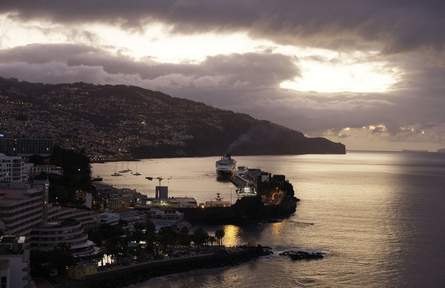 Discovering Madeira and its namesake wine