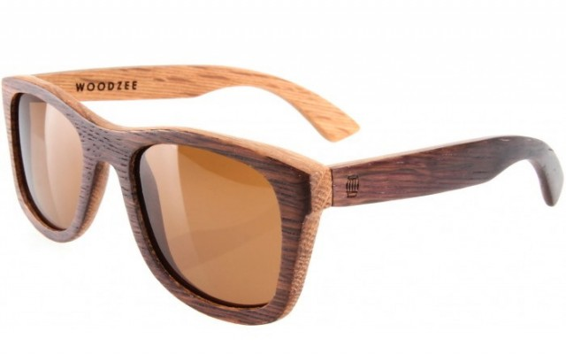 SHADES MADE FROM WINE BARRELS LAUNCHED