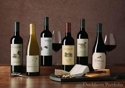 Duckhorn Wine Company to be Acquired by Private Equity Firm TSG Consumer Partners